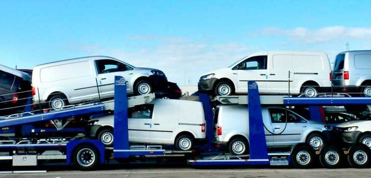 платформи за коли