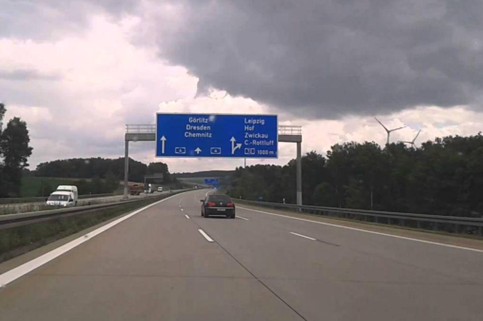 Превоз на автомобили от Германия