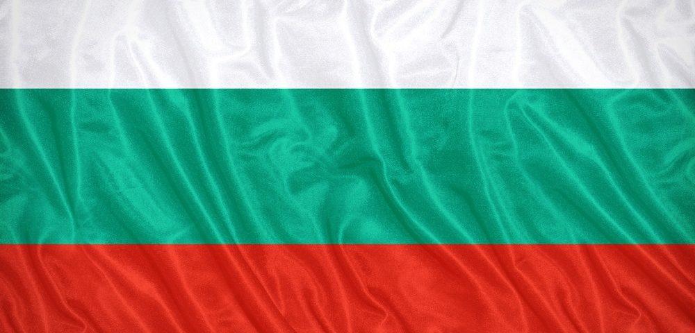 знаме на България